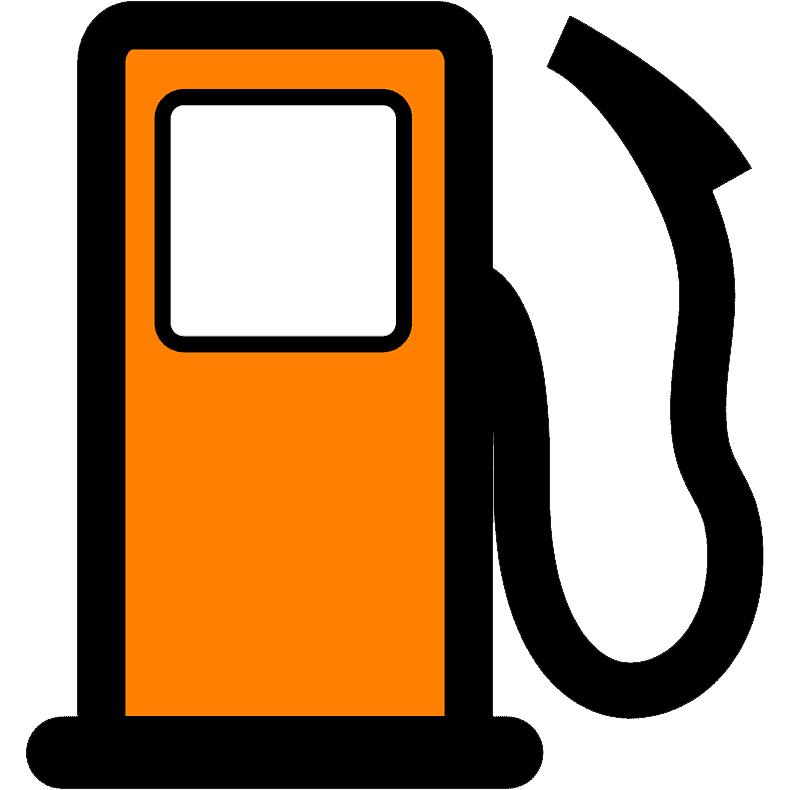 Автозаправка Statoil